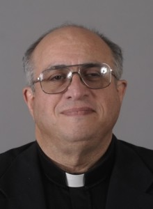 Rev. Robert Perriello Chaplain & Administrator