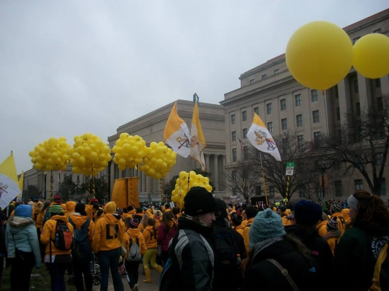 march for life 3